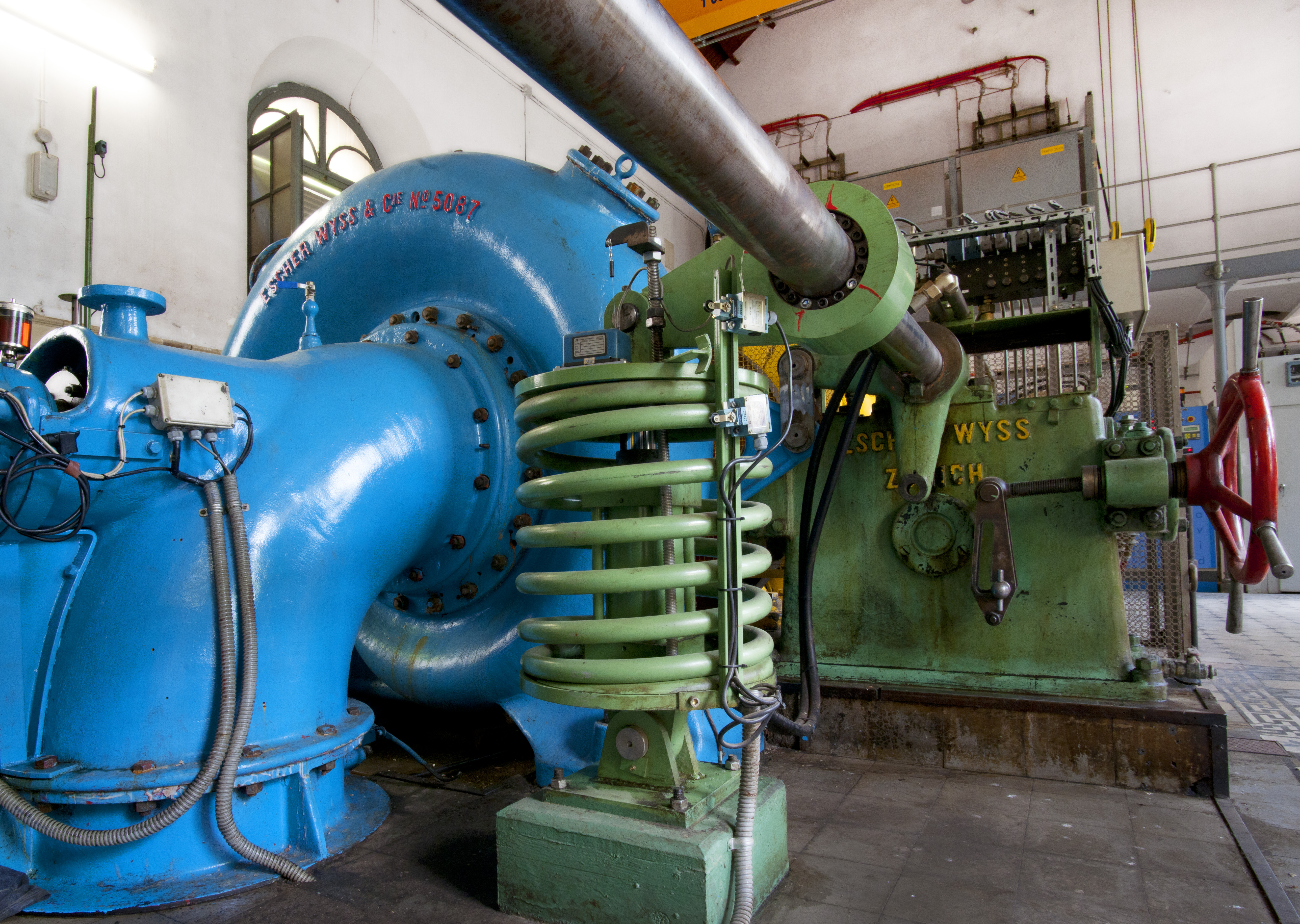 industrial 21