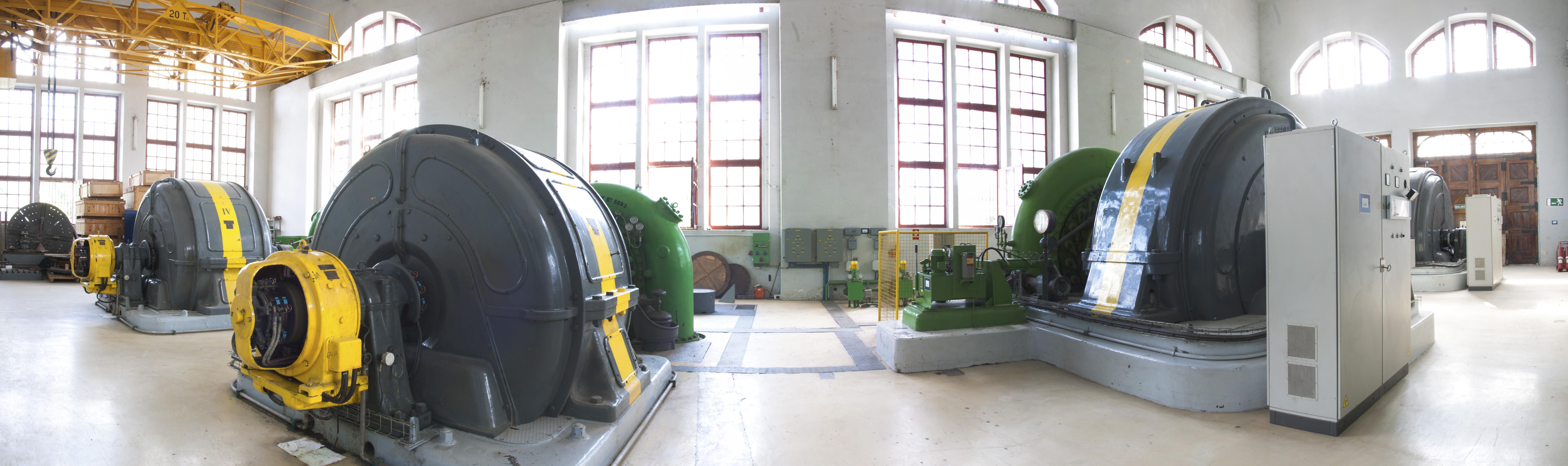 industrial 15