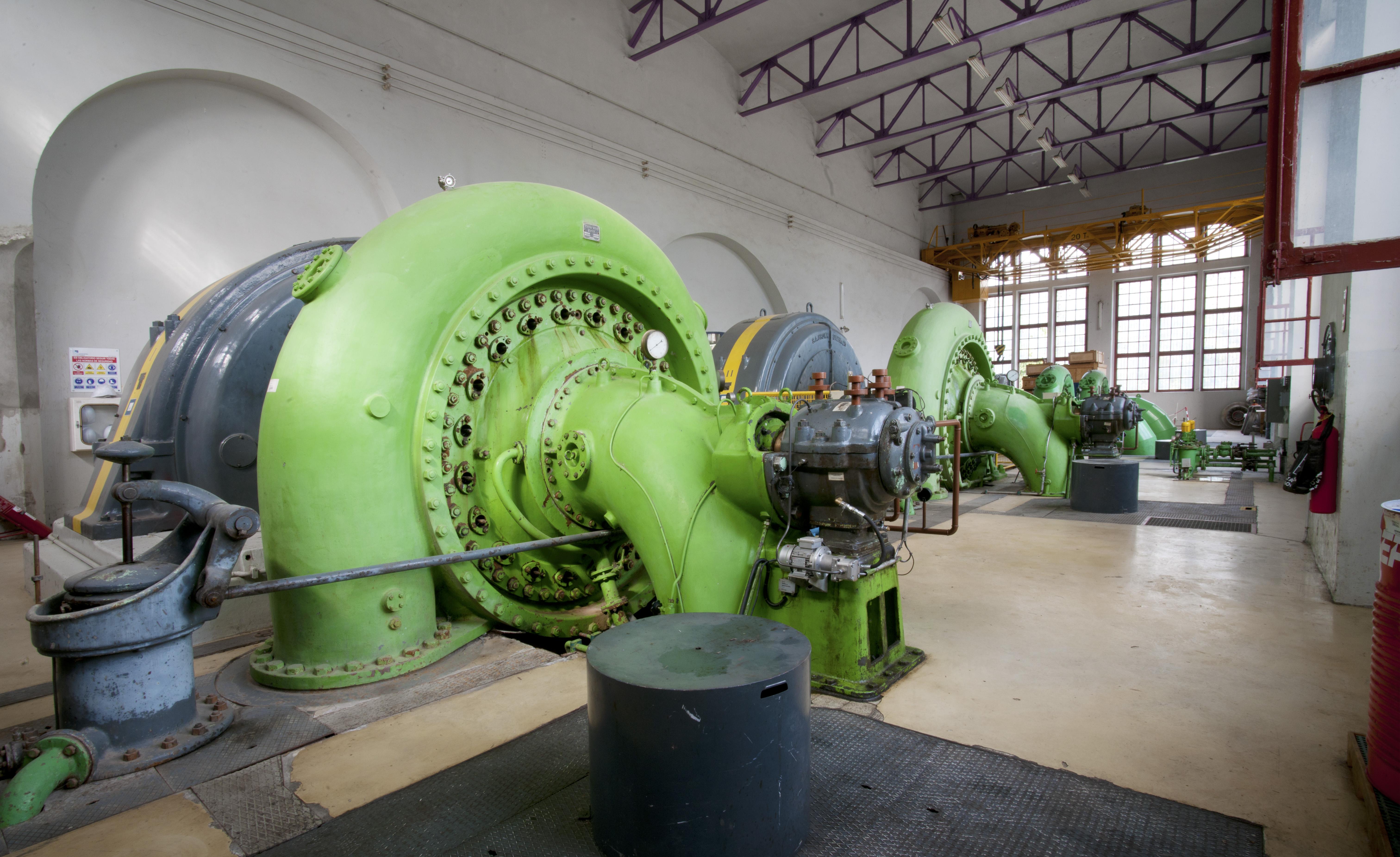 industrial 16
