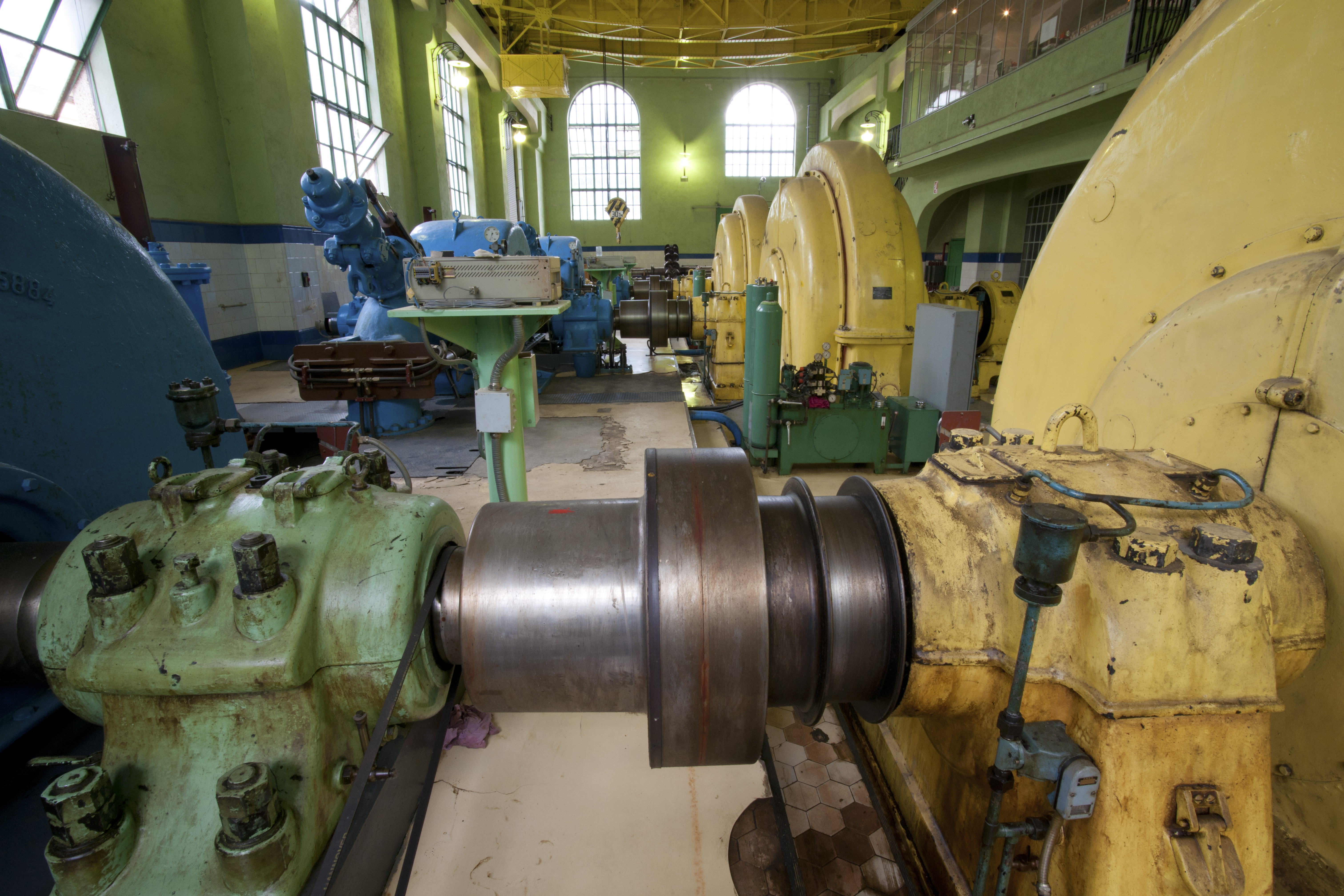 industrial 24